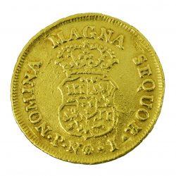 Moneda Carlos III  1769 (2 Escudos)