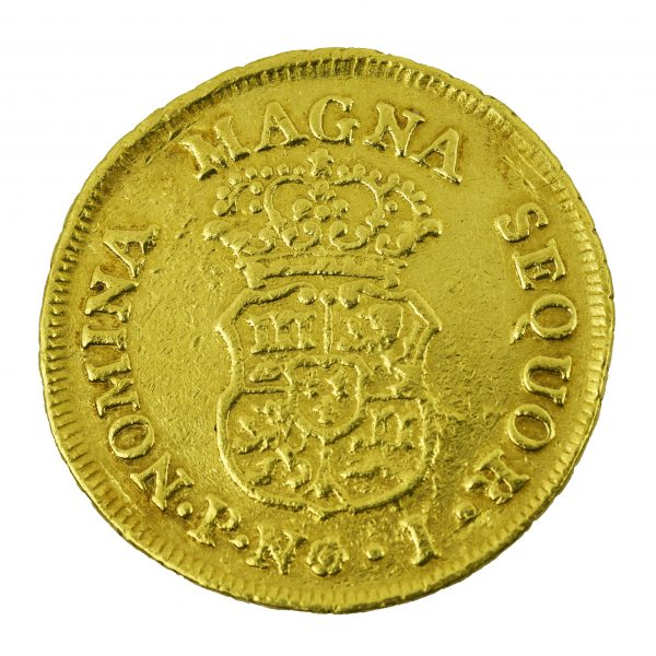 | Moneda Carlos III 1769 (2 Escudos)
