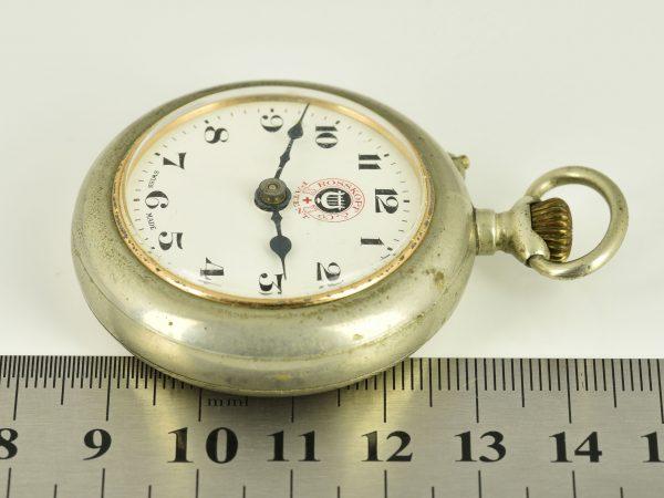 | Reloj de bolsillo Rosskopf & Co.