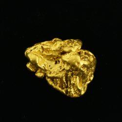Pepita de oro – 3.981 g