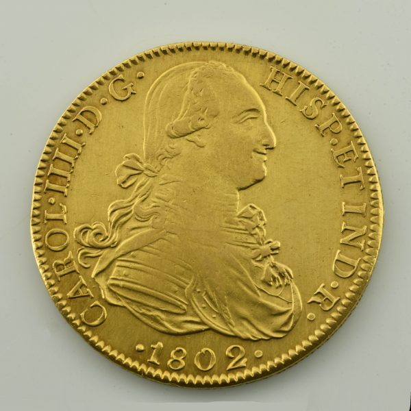 moneda de oro